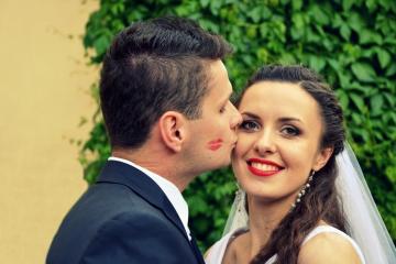 Maciej & Anna