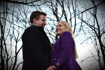 Ania & Maciek