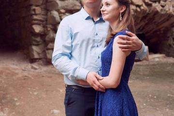 Sylwia & Piotr