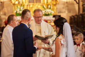 Ślub Opatów - Fotograf na wesele Opatów
