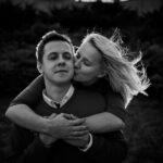 Zabezpieczony: Dominika & Mateusz <br> Sesja narzeczeńska