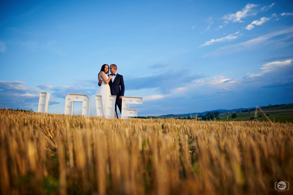 Sesja ślubna - Lidia i Grzegorz