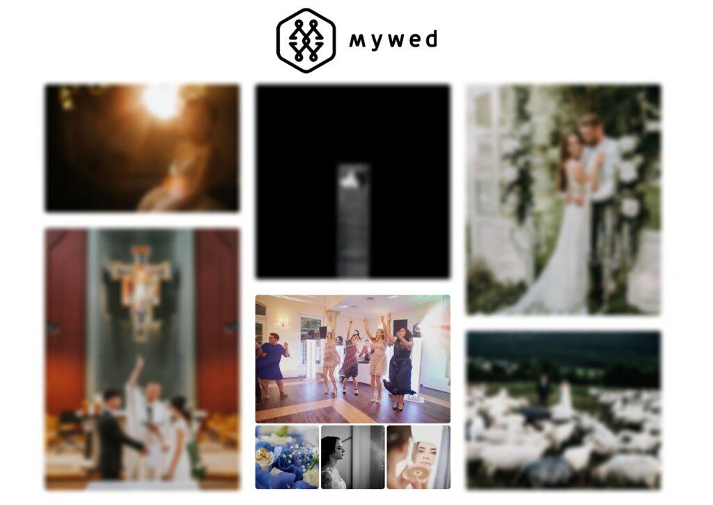 Wyróżnienie na MyWed.com